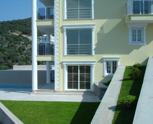 The Villa - Stunning Turkish Villa in Akbuk, Didim - Didim - rentals