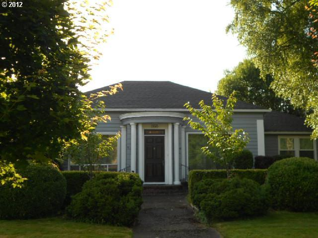 1330 Ford - 1940s Vintage Home in McMinnville - McMinnville - rentals