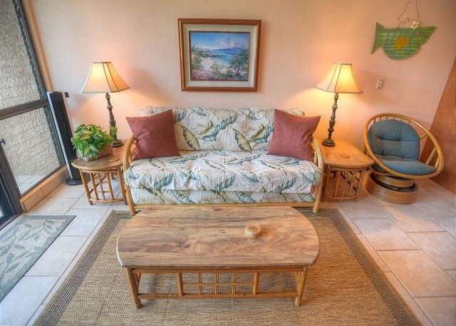 Quiet Location, Remodeled Maui Vista Condo - Image 1 - Kihei - rentals