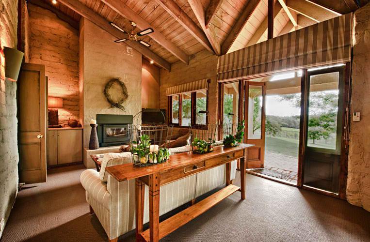 Tussie Mussie Vineyard Retreat- Vineyard Cottage - Image 1 - Merricks North - rentals