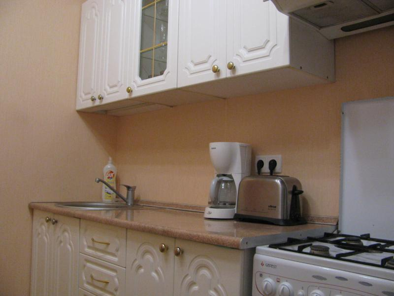 apartment near subway Mahileuskaja - Image 1 - Minsk - rentals