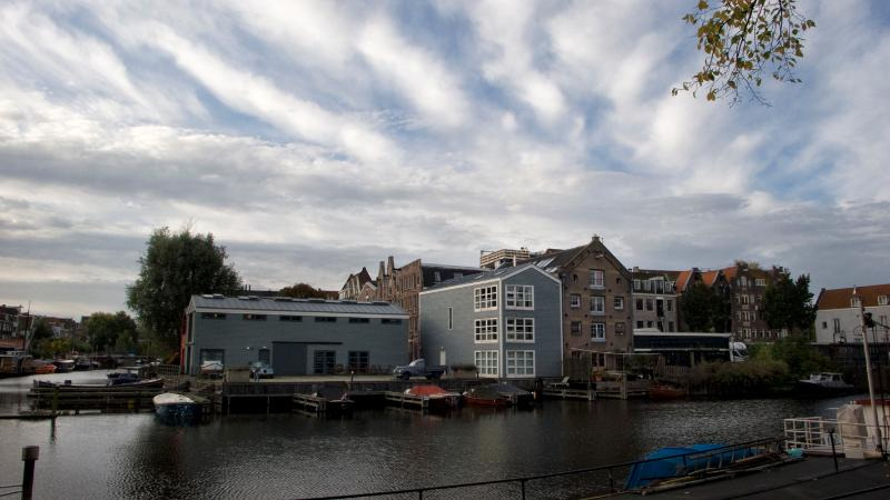 The Harbor House - The Harbor House Apartment in Centre of Amsterdam - Amsterdam - rentals