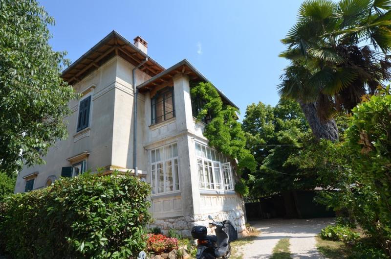 Villa Venerandi - Image 1 - Rovinj - rentals