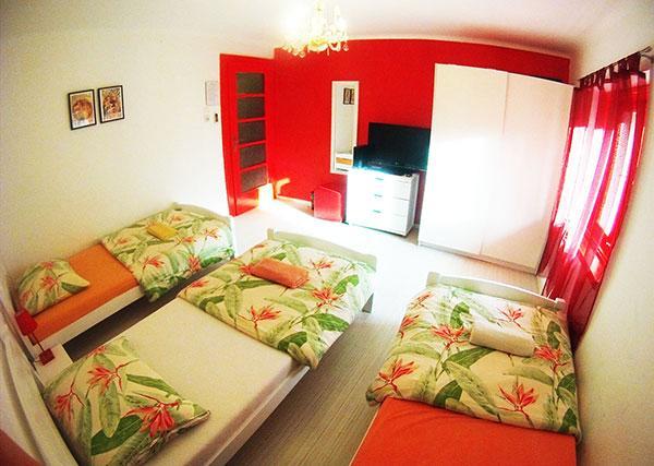 CroParadise Dhalia Apartment - Image 1 - Split - rentals