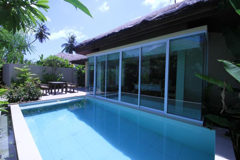 Private Pool Villa - Private Pool villa 2 bedroom in Chaweng - Koh Samui - rentals