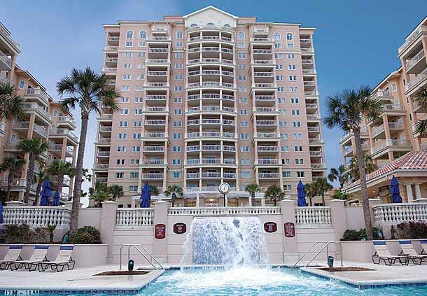 Marriott Ocean Watch villas at Grand dunes  Myrtle Beach SC - Image 1 - Myrtle Beach - rentals
