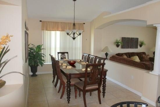 4 Bed 2 Bath Pool Home With Lake View In Kissimmee. 600EP - Image 1 - Orlando - rentals