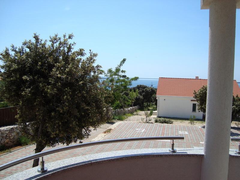 Apartment Antonija - Image 1 - Mandre - rentals