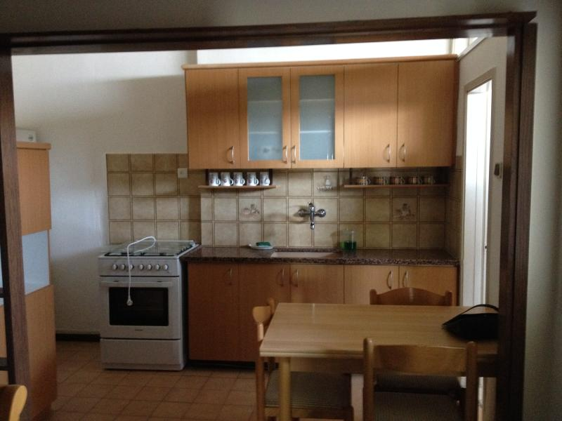 Apartment by the beach in the HOLYLAND -free wifi - Image 1 - Haifa - rentals
