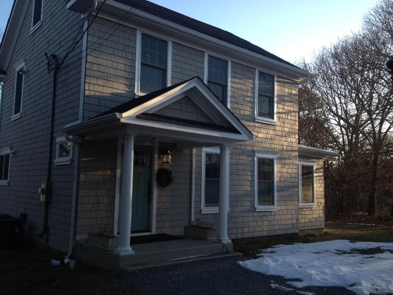 Front of House - Hampton Bays, south of 27A - Hampton Bays - rentals