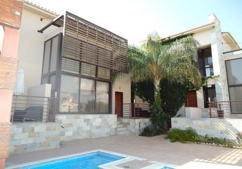 East villa - East Villa- 3 bedroom villa, just 200m from beach! - Larnaca District - rentals