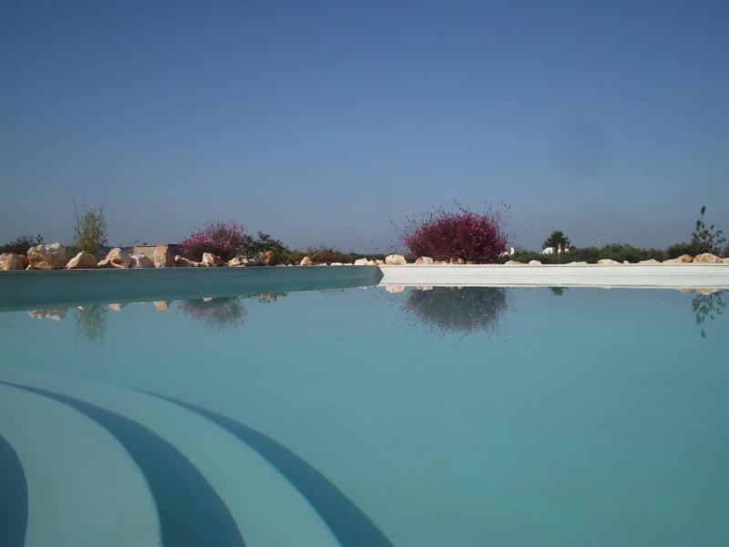 Private swimming pool - 2 Bedroom 2 Bathroom Trullo with Swimming Pool - Martina Franca - rentals