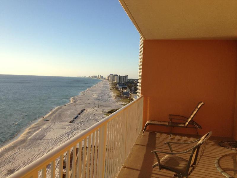 Treasure Island Resort is - The Best on the BEACH - Image 1 - Panama City Beach - rentals