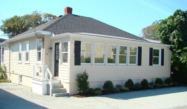 Newport Beach House - Image 1 - Middletown - rentals