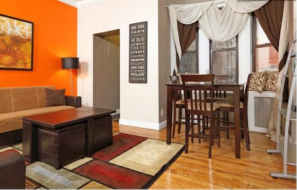 NYC Luxurious 2 Bedroom - Image 1 - Bronx - rentals