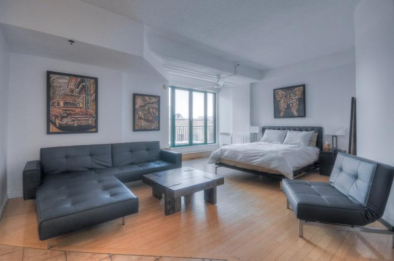 Le Studio On The Main (Downtown) - Image 1 - Montreal - rentals