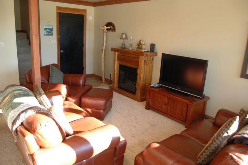 Golf Condo 082 - Image 1 - Black Butte Ranch - rentals