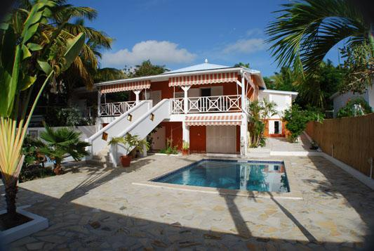 Caribbean Star - Image 1 - Orient Bay - rentals