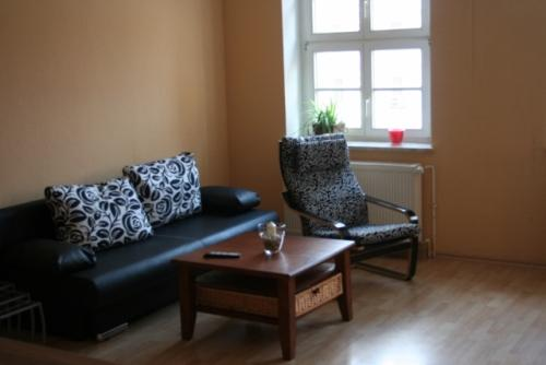Vacation Apartment in Peitz - 538 sqft, central, spacious, well-furnished (# 4858) #4858 - Vacation Apartment in Peitz - 538 sqft, central, spacious, well-furnished (# 4858) - Peitz - rentals