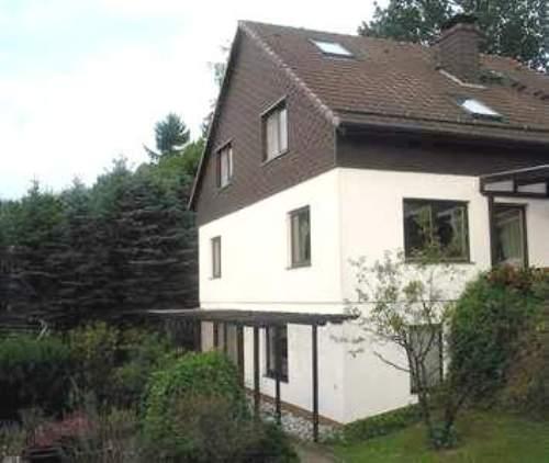 Vacation Apartment in Bad Grund - quiet, bright, comfortable (# 4861) #4861 - Vacation Apartment in Bad Grund - quiet, bright, comfortable (# 4861) - Bad Grund - rentals