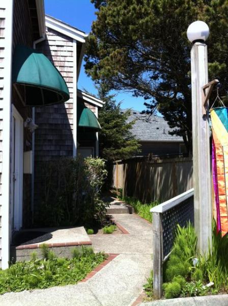 Sand Dune Townhouse - Image 1 - Cannon Beach - rentals