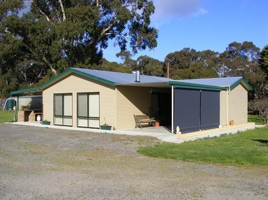 Breakaway Farmstay Victor Harbor South Australia - Image 1 - Victor Harbor - rentals