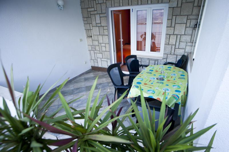 ap1 - apartmani ana - Trogir - rentals