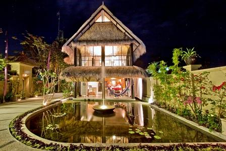 Lotus Pavilion - LUXURY 4  BEDROOM  VILLA - Ubud  Bali - Ubud - rentals