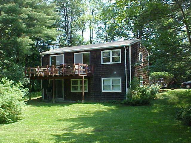 Sherwood House - Image 1 - Lenox - rentals