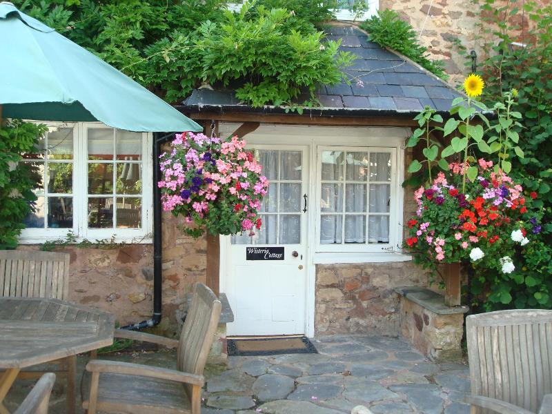 Wisteria Cottage - Wisteria Cottage - Minehead - rentals