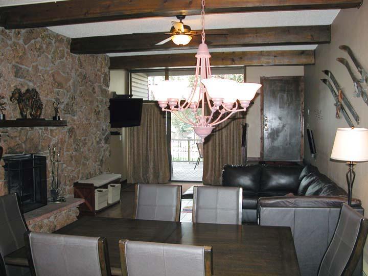 BC West 6 w/ FREE Skier Shuttle - Image 1 - Avon - rentals