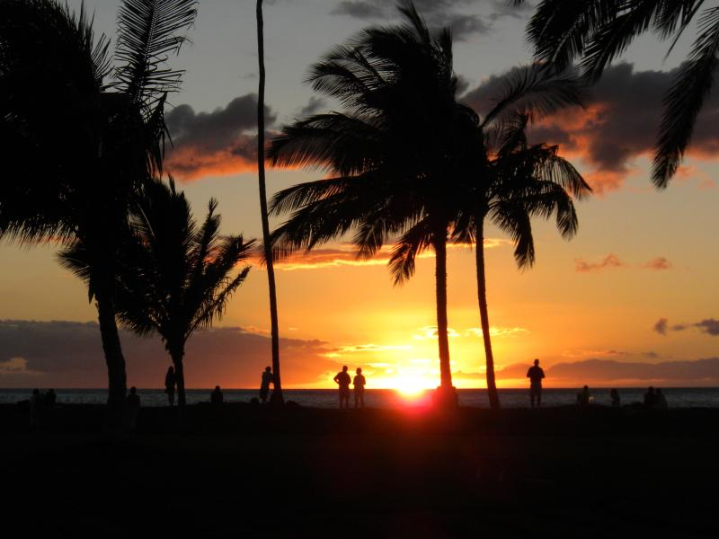 Kikei Maui sunset 1 bedr, 2 bath $160.00 - Image 1 - Kihei - rentals
