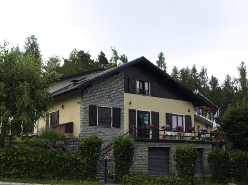 Bella Baita B&B and Inn - Bella Baita - Italian Alps Retreat - Pinasca - rentals
