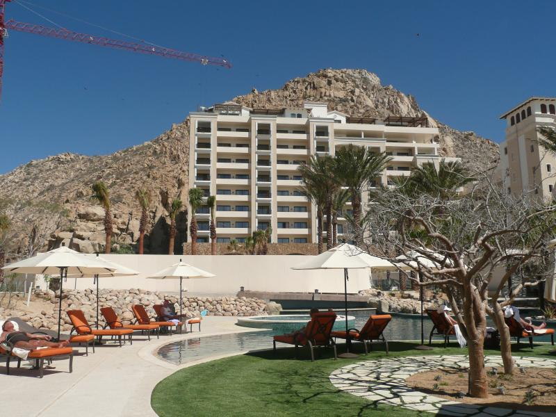 New 5 Star Luxury Resort.  Construction complete! - Grand Solmar Resort & Spa, Cabo San Lucas, MX - Cabo San Lucas - rentals