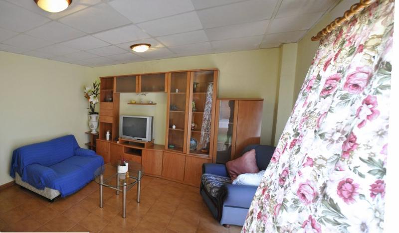 Casa Quina - apartment near to the beach - Image 1 - El Palo - rentals