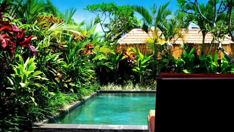 relaxation - Romi Villa... Get Comfortably Lost in Ricefields - Canggu - rentals