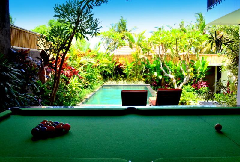Romi Villa - Privacy in Tropical Nature & Luxury... 6-BR Villa - Canggu - rentals