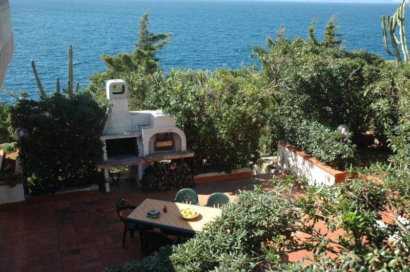 Villa Linda - Villa Linda, Exceptional Sea-view - Terrasini - rentals
