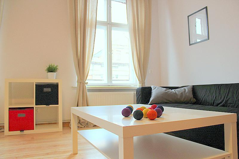 OLD TOWN Apartment - Image 1 - Poznan - rentals