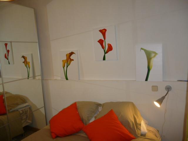 Royal Palace Apartment - Image 1 - Madrid - rentals