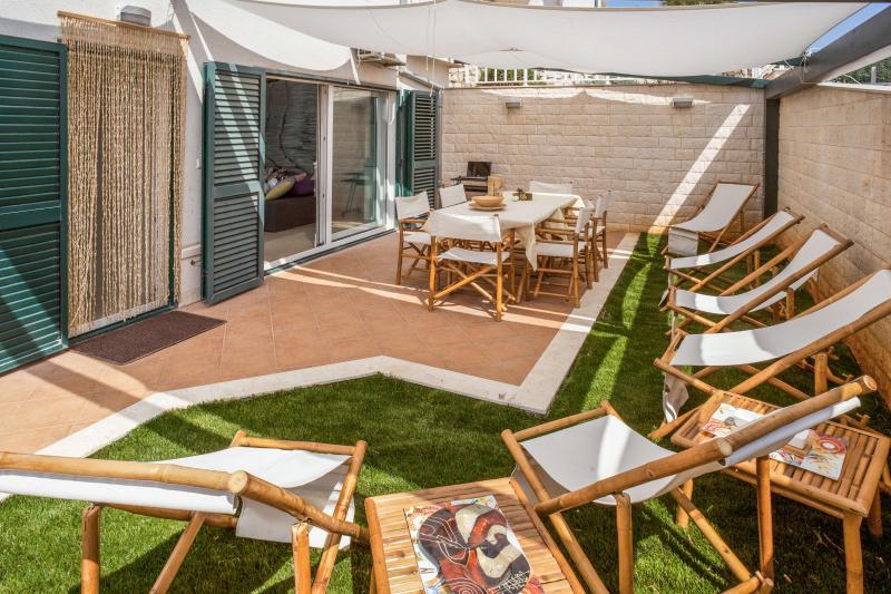 Maki exclusive apartment for 6 people - Image 1 - Hvar - rentals