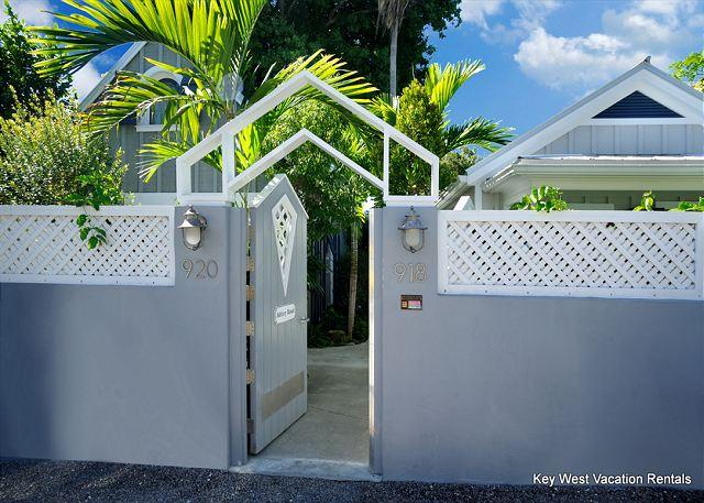 """ABBEY ROAD"" Great for Big Parties! - 4 Luxury Units - 4 Private Hot Tubs - Image 1 - Key West - rentals"