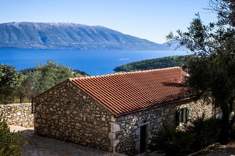 Fiskardo Cypress Cottage - Fiskardo Cypress Cottage - Fiscardo - rentals