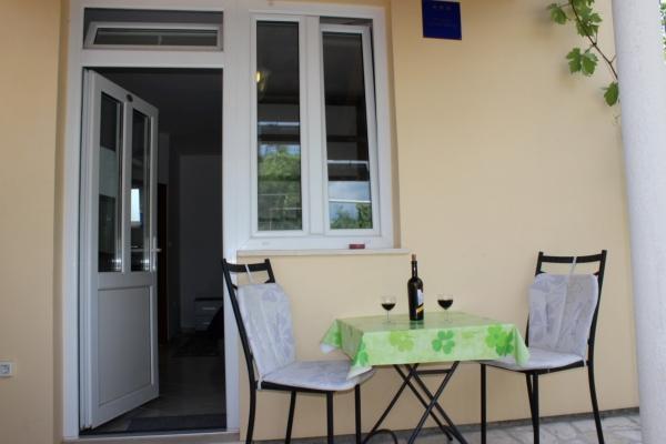 Lovely studio apartment in Zaton (Dubrovnik) - Image 1 - Zaton - rentals