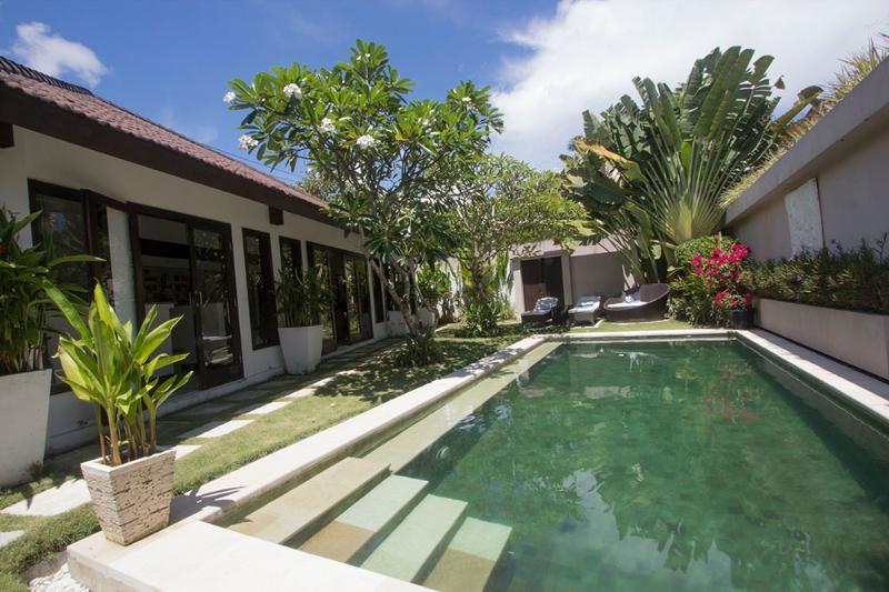 Villa Damai - Tranquil Hideaway in North Umalas - Villa Damai - Tranquil Hideaway in North Umalas - Seminyak - rentals