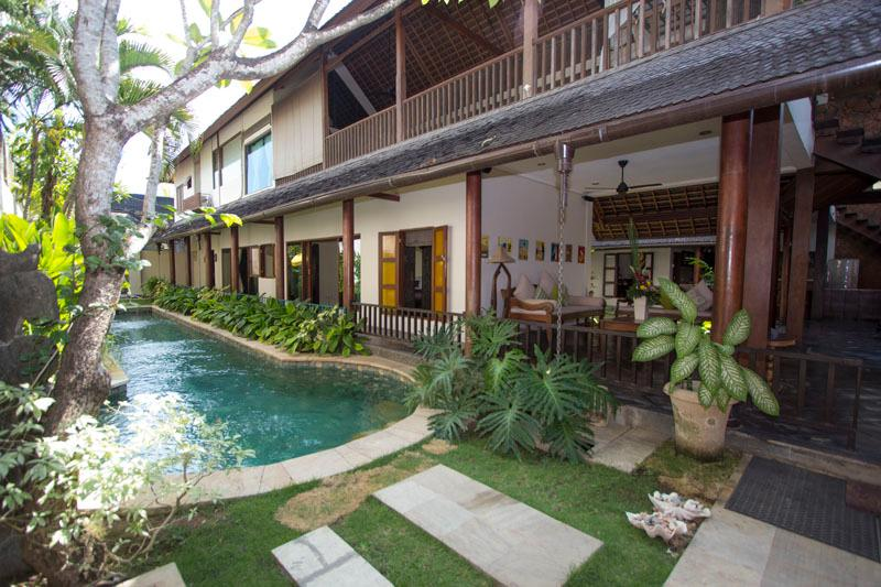 Villa Aini - Amazing Villa in Amazing Location - Image 1 - Seminyak - rentals