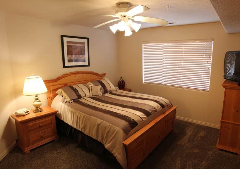 1213 - 2 Bed 2 Bath Deluxe - Image 1 - Saint George - rentals