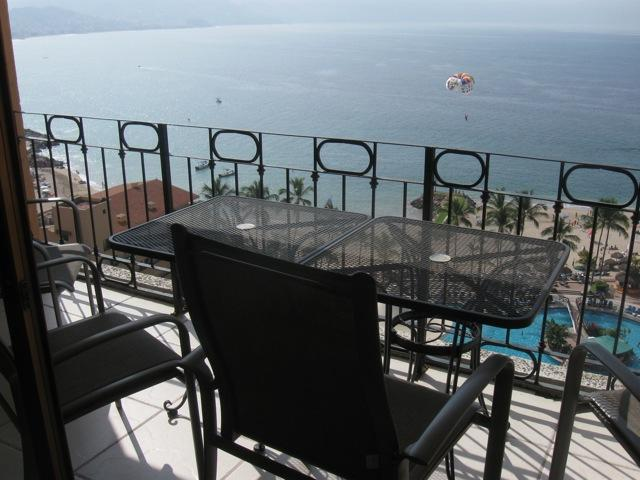 Condo Oakley Sea River Tower - Image 1 - Puerto Vallarta - rentals