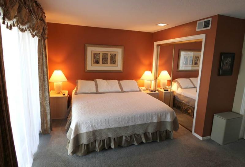 1408 - 1 Bed 1 Bath Deluxe - Image 1 - Saint George - rentals