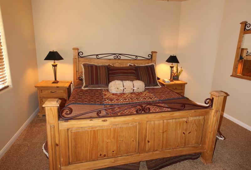 1809 - 2 Bed 2 Bath Premium - Image 1 - Saint George - rentals